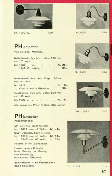 05_Palainco_Louis_Poulsen_Poul_Henningsen_PH_Wall_Lamp_Catalogue_Liste_B_06_1936_Assortment_Palainco_Archive