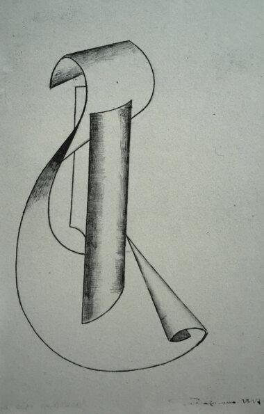 07_Palainco_Alexander_Rodchenko_Arteluce_Gino_Sarfatti_Avant_Garde_Abstract_Sketch_Lamp_Cafe_Pittoresque