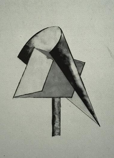 10_Palainco_Alexander_Rodchenko_Arteluce_Gino_Sarfatti_Avant_Garde_Abstract_Sketch_Lamp_Cafe_Pittoresque