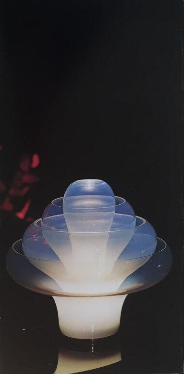 Palainco_Carlo_Nason_Mazzega_LT305_Lotus_Table_Lamp-